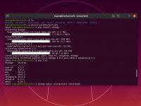 ติดตั้ง Django บน Ubuntu 19.04