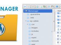 Plugin File Manager WordPress เสียงโดน Hack