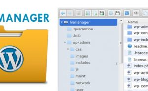 Plugin File Manager WordPress เสียงโดน Hack