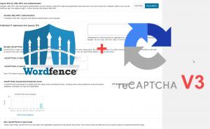 ตั้งค่า Google reCAPTCHA ใน Wordfence